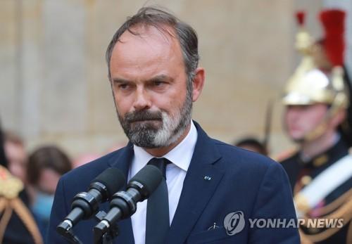 프랑스특별법정, 총리·보건장관의 코로나19 대처 조사