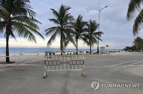 베트남 다낭서 하루 8명 신규 확진…다른 지역으로 확산(종합2보)