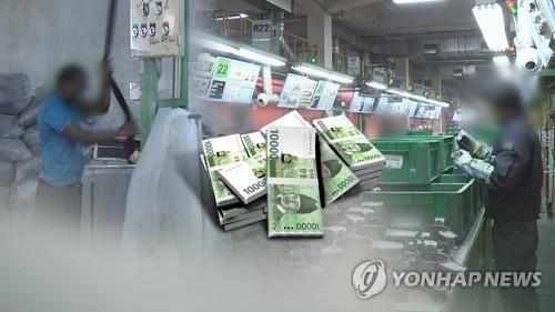 몽골·베트남 유학생, 임금체불·야근 '다반사'…열정페이 논란