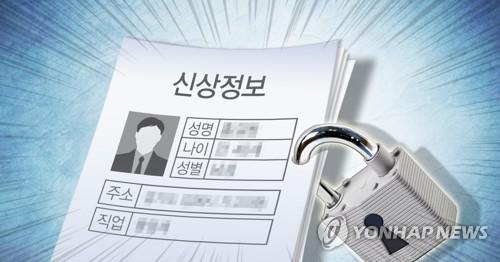 공중장소 추행범 경찰에 신상정보 의무등록 '합헌'