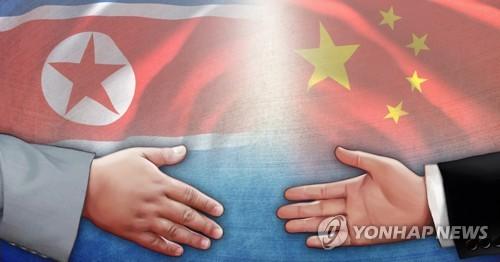 """북중우호조약 59주년…북한 """"중국 모든 조치 전적 지지"""""""