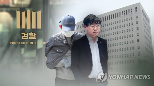 """이종필 """"김봉현이 연말까지만 피하면 라임 해결된다고 해 도주"""""""