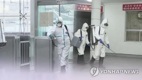 """북한, 코로나에 다시 영토 봉쇄…""""공중·해상서 오는 물체 소각"""""""