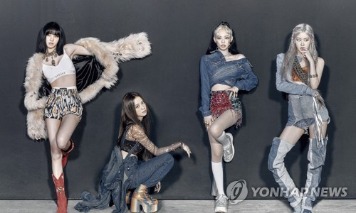신기록 쏟아내며 돌아온 블랙핑크…'글로벌 그룹' 위상 증명