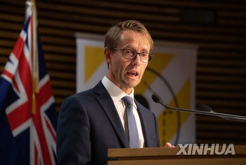 뉴질랜드, 자국 방문 한국인 코로나 확진에 주민 검사 촉구
