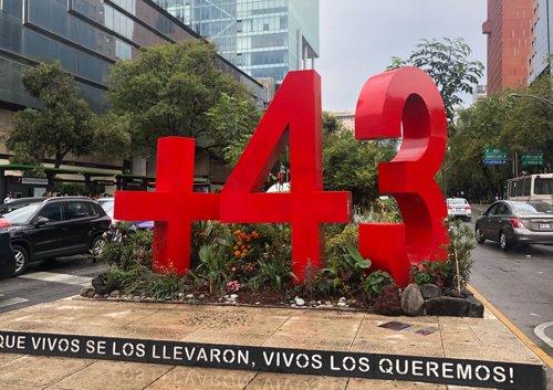 멕시코 6년전 교대생 43명 실종사건 진실 밝혀질까…재수사 활기