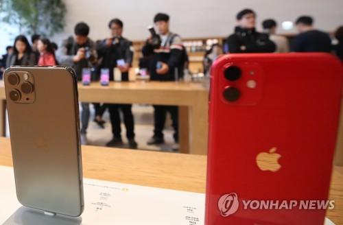 갤노트20에 첫 5G 아이폰까지…하반기 5G폰 대전 임박