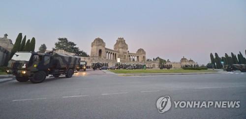 """伊 코로나19 사망 유족, EU에 """"당국 부실대응 수사에 관심"""" 서한"""