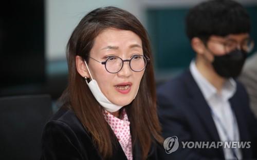 국민의당 싱크탱크 원장에 정연정
