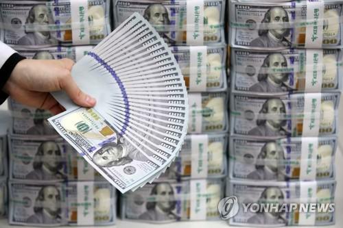 미 연준, 한국 등 9개국 중앙은행과 통화스와프 6개월 연장