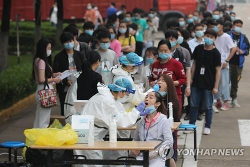 """중국 """"코로나19 집단면역 없어""""…가을 재발 대비 준비 돌입"""