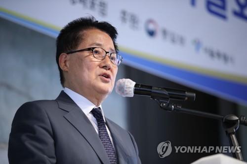 """인사청문회에 칼 가는 야당…주호영 """"박지원 반대""""(종합)"""