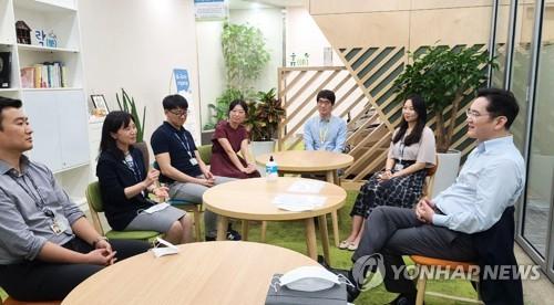 삼성, 차세대기술 석·박사급 인재 올해 1천명 채용…역대 최대