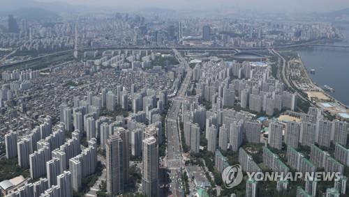 6월 서울 아파트매매 1만건 초과 예상…이미 연중 최고치 돌파