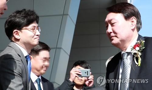 """참여연대 """"윤석열, 검언유착 의혹 수사에 개입 말아야"""""""