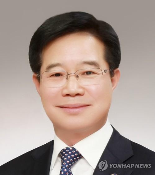 김창룡 인사청문요청안 국회 제출…재산 5억5천만원