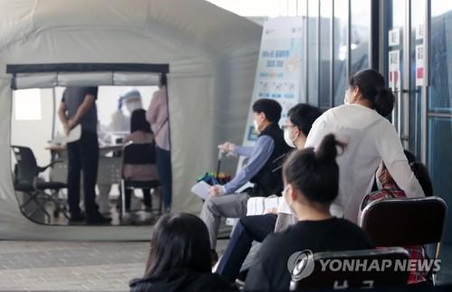 [속보] 경기 16명·광주 12명·서울 9명·대전 4명·인천 2명 등