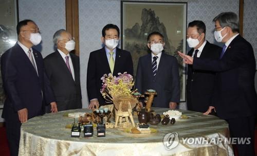 민주노총 불참에 22년만 국난 극복 노사정 합의 무산(종합2보)