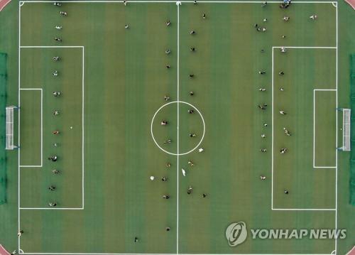 대전 어린이집 1천203곳 휴원·생활속 거리두기 12일까지 연장(종합2보)