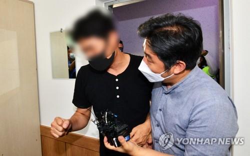 용기 낸 동료들…트라이애슬론 추가피해자, 6일 기자회견 예정