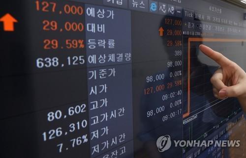 SK바이오팜 비싸다더니…기관 82만주 대량 매입 왜?
