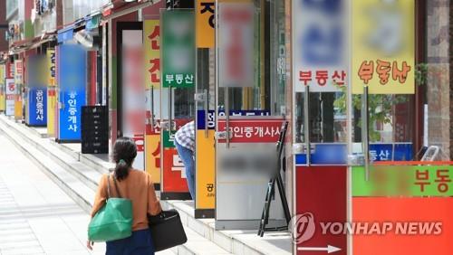 강남 집값 다시 오르고 강북도 '역 풍선효과'