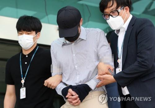 """'신상공개 대상' 성 착취물 구매 30대 """"죄송합니다"""" 거듭 사과"""