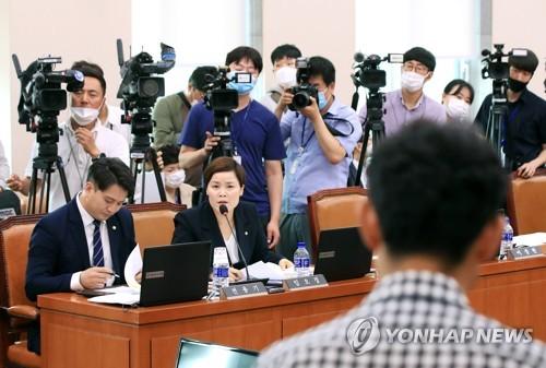 문체위, 故최숙현 선수 사건 청문회 22일 개최