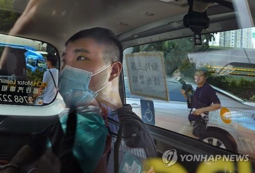 홍콩보안법 경찰 '무소불위'…영장없는 수색·콘텐츠 삭제 명령