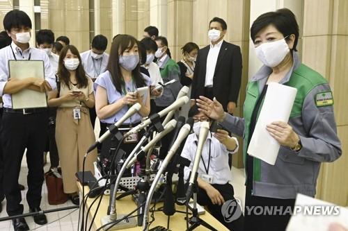 일본, 코로나 재확산 와중 관광 활성화 사업에 반대 거세