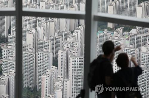 """WSJ """"한국 부동산대책 효과내면 다른 나라들도 따를 것"""""""