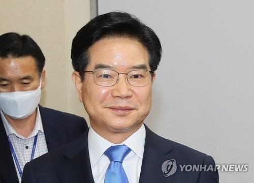 """김창룡 신임 경찰청장 """"개혁은 시대정신이자 국민의 명령"""""""