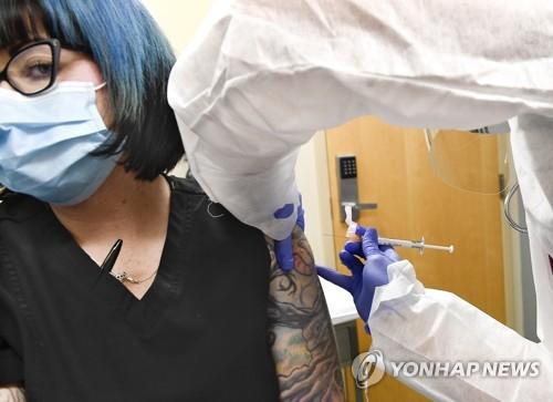 코로나19 백신접종 우선순위는…보건·필수노동자·고위험인구순