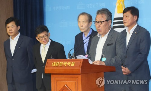 """비정규직노조 연대체 출범…""""무분별한 정규직화 요구 안해"""""""