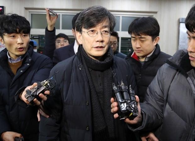 손석희 JTBC 대표이사 /사진=연합뉴스