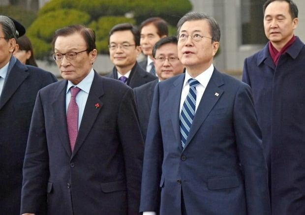 문 대통령, 한중일 정상회의 참석차 출국 (사진=연합뉴스)