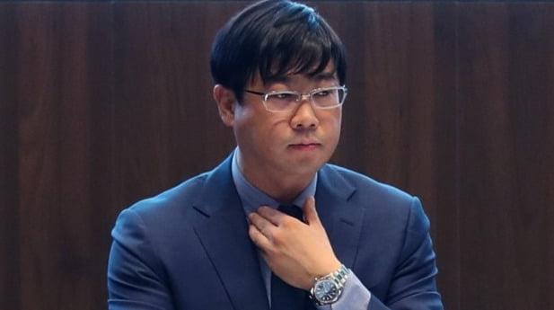 '라임 사태'의 주범인 이종필 전 라임자산운용 부사장 ./사진=연합뉴스