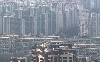 강남 아파트, 일주일 만에…집주인들 '당황'