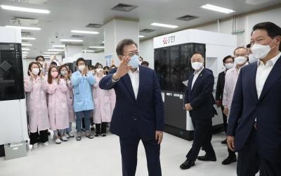 """""""한국은 무너질 것""""…1년 후 일본 '발칵'"""