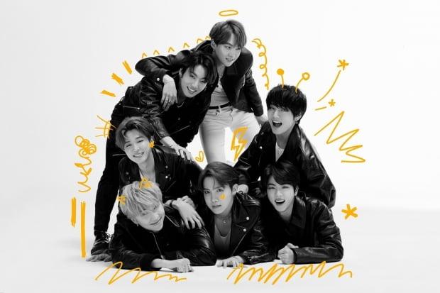 그룹 방탄소년단(BTS). 사진=연합뉴스