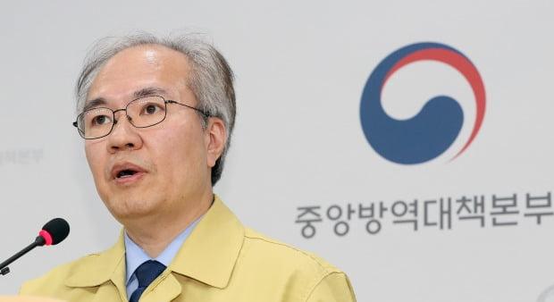 권준욱 중앙방역대책본부 부본부장 /사진=뉴스1
