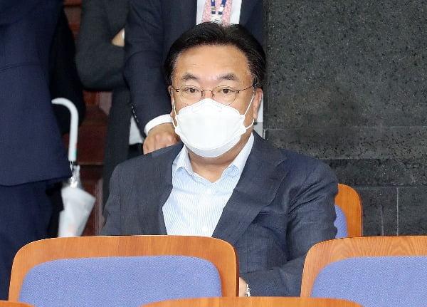 정진석 미래통합당 의원. 사진=뉴스1