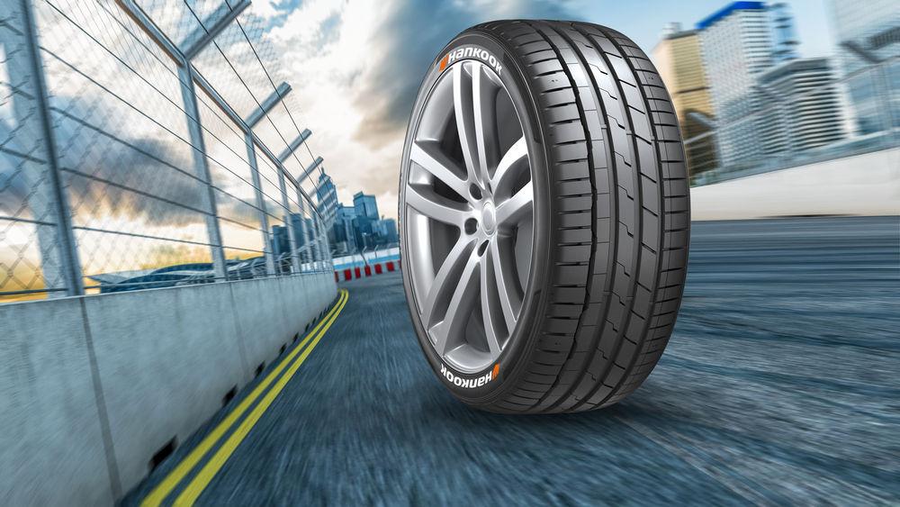 한국타이어, 포뮬러 E에 타이어 독점 공급