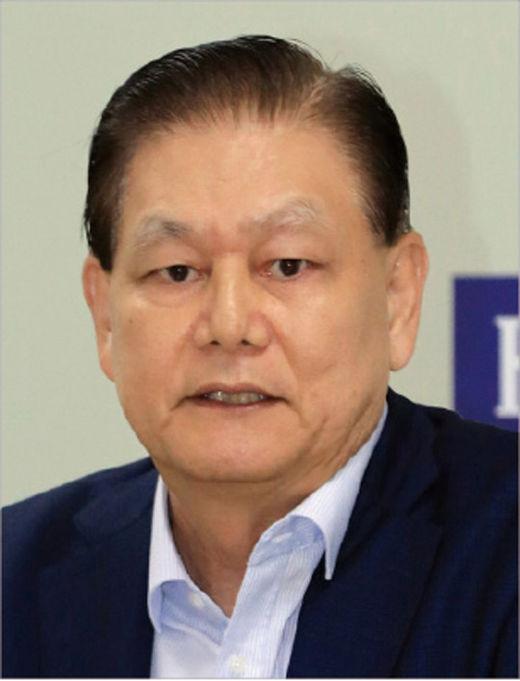 이상운 효성 부회장, 섬유산업연합회 15대 회장 신규 선임