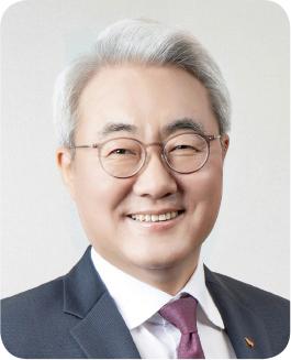[100대 CEO] 김준 SK이노베이션 사장, 배터리로 미래 먹거리 '충전 중'