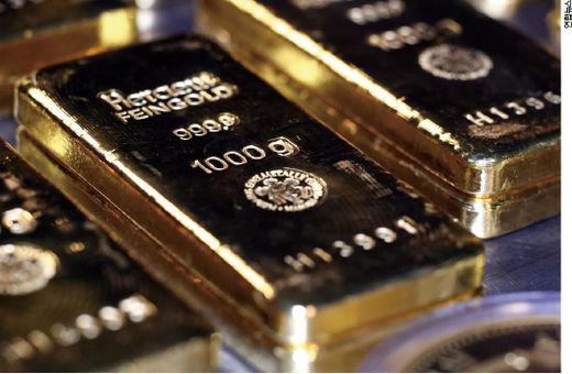 각국의 '머니 프린팅' 속 급등하는 금값 [글로벌 현장]