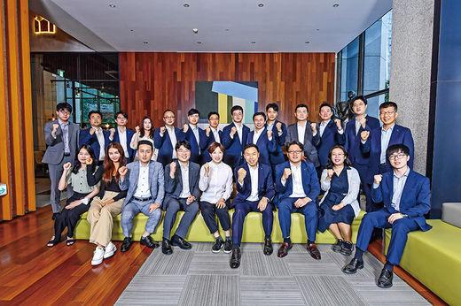 하나금투 리서치센터·법인영업실, 2회 연속 대상 수상