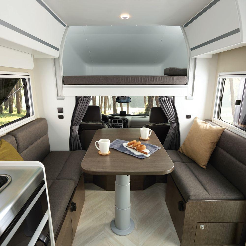 현대차, 포터 기반 캠핑카 '포레스트' 출시