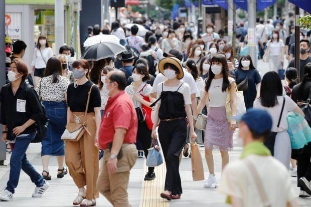 일본 국민 10명 중 8명이 태평양전쟁으로 피해를 입은 주변국에 '이미 사죄했다'고 생각하는 것으로 나타났다./사진=AP