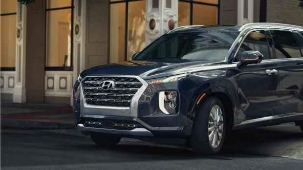 현대차의 미국 시장 월간 판매 실적이 5개월 만에 증가했다. 사진=현대차